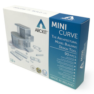 ArcKit Construction Set - Mini Curve