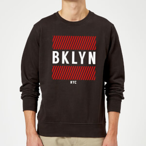 BKLYN Sweatshirt - Black