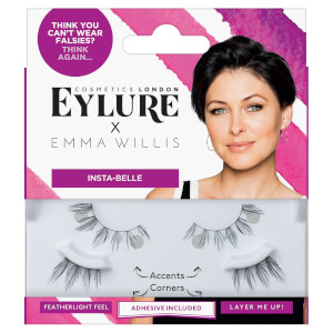 Faux-Cils Emma Willis Eylure – Insta-Belle