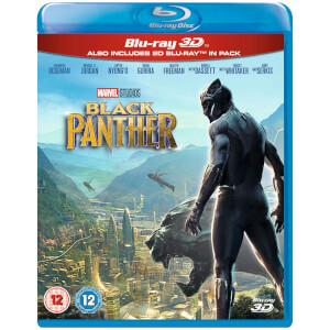 Black Panther (3D + versión 2D)