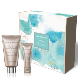 Anne Semonin Double Bliss Set (Worth £80)