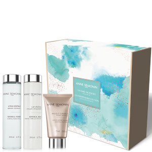 Anne Semonin The Bare Necessities (Worth £114)