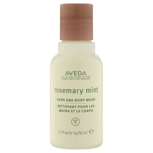 Aveda Rosemary & Mint Hair and Body Wash 50ml (Free Gift)