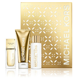 Michael Kors Sexy Amber Set 50ml