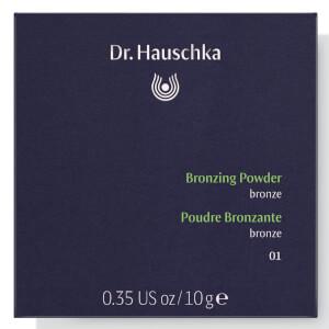 Dr. Hauschka terra abbronzante - 01 Bronze