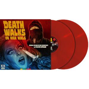 Death Walks On High Heels (Red Vinyl)