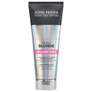 John Frieda Sheer Blonde Brilliant Shine Conditioner