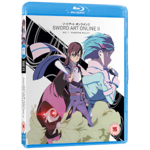Sword Art Online II - Part 2