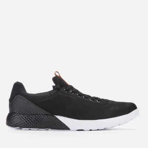 Crosshatch Men's Alesund Trainers - Black Camo