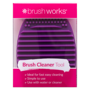 brushworks Brush Cleaner Tool