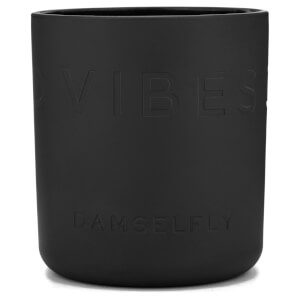 Damselfly Luxury Candle - Dusk