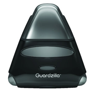Guardzilla GZ621B Indoor All-in-One HD Wi-Fi Security Camera System with Night Vision and App Alerts - Black
