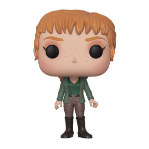 Jurassic World 2 Claire Funko Pop! Vinyl