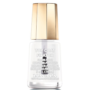 Mavala Nail Colour - Topcoat 5ml