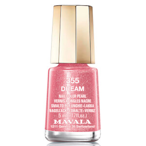 Mavala Nail Colour - Dream 5ml