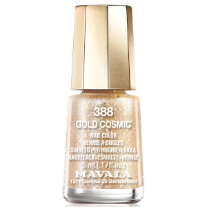 Verniz da Mavala - Gold Cosmic 5 ml
