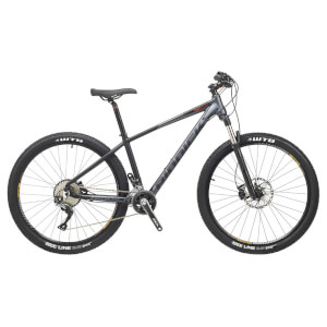 Riddick RD700 650 B Alloy Mountain Bike (MTB)