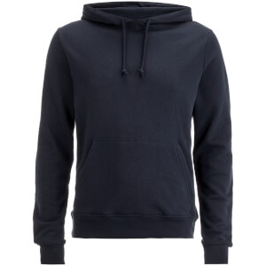 Brave Soul Men's Clarence Hoody - Rich Navy