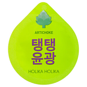 Pack de Capsules Superfood Holika Holika – Artichaut Anti-Rides