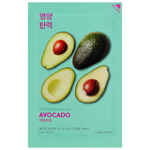 Holika Holika Pure Essence Mask Sheet maska w płacie – Avocado