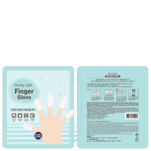 Holika Holika Nails Finger Glove -sorminaamio