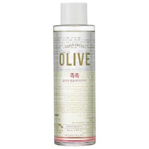 Démaquillant Lèvres et Yeux Frais à l'Olive Daily Fresh Holika Holika 200 ml