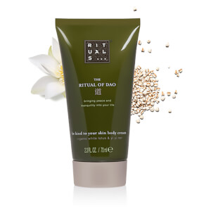 Rituals Dao Body Cream 70ml (Beauty Box) (Worth £6.00)