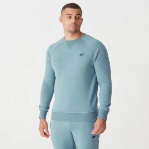 Suéter Clásico de Cuello Redondo Tru-Fit 2.0