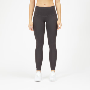 Myprotein Luxe Elite Leggings - Slate Grey