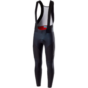 Team Sky Sorpasso 2 Bib Tights - Black