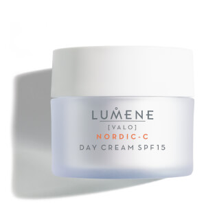 Lumene Nordic C [Valo] Day Cream SPF 15 50 ml