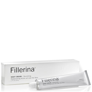 Fillerina Night Cream - Grade 3 50ml