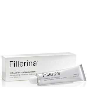 Fillerina Eye and Lip Contour Cream - Grade 1 15ml