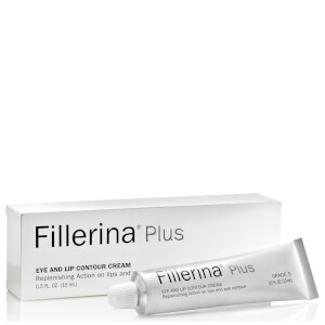 Fillerina PLUS Eye and Lip Cream - Grade 5 15ml
