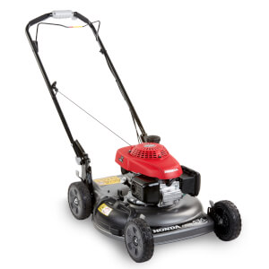 "HRS536VK 21"" Variable Speed Side Discharge Lawn Mower"