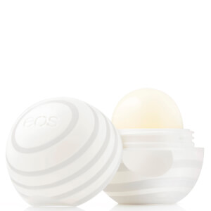 EOS Visibly Soft Smooth Sphere Pure Softness Lip Balm 7g: Image 1