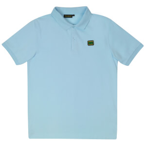 Reynolds 531 Polo Shirt - Blue