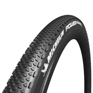 Michelin Power Gravel Folding Clincher Tyre