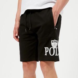 Polo Ralph Lauren Men's Athletic Training Shorts - Polo Black