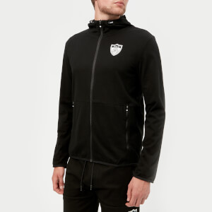 Polo Ralph Lauren Men's Hooded Track Top - Polo Black