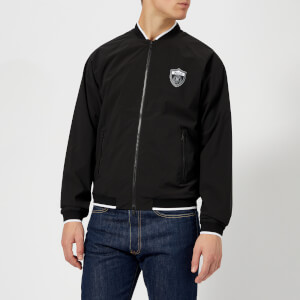 Polo Ralph Lauren Men's P-Wing Bomber Jacket - Polo Black