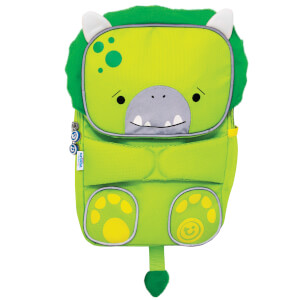 Trunki ToddlePak Backpack Dino