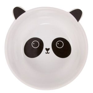Sass & Belle Aiko Panda Kawaii Friends Bowl