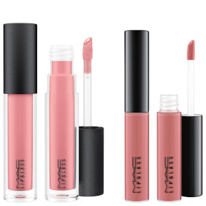 MAC Little Lipglass 2.4g (Various Shades)