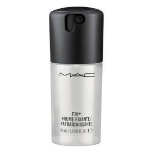 MAC Mini Mac Prep + Prime Fix + Water mini mgiełka nawilżająca do twarzy 30 ml