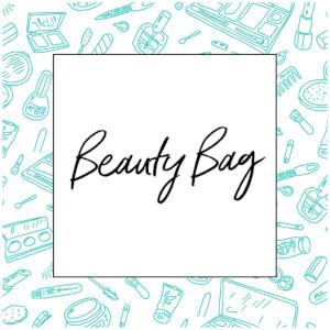 lookfantastic Premium March Beauty Bag