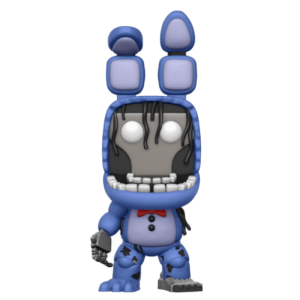 Five Nights at Freddy's Withered Bonnie EXC Pop! Vinyl Figures