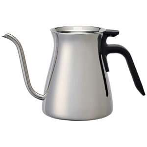 Kinto Pour Over Kettle - 900ml - Mirror
