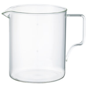 Kinto Oct Coffee Jug - 600ml