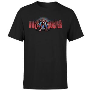 T-Shirt Homme Avengers Infinity War ( Marvel) Hulkbuster 2.0 - Noir